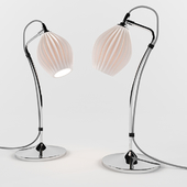 Original BTC Fin Table Lamp