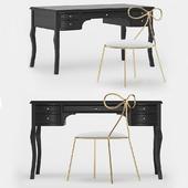 The Emily & Meritt Lilac Desk