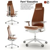 Haworth Fern Executive armchair