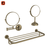 OM Fixsen Antik Bathroom Accessories