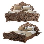 Кровать Sala Vida Екатерина-II
