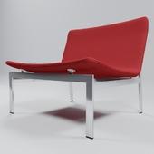 b & b word armchair