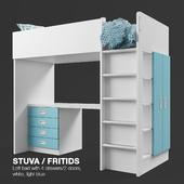 STUVA FRITIDS by IKEA