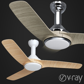 Wilma Electric Ceiling Fan
