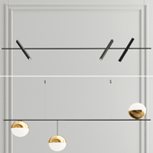 Technum and Kreon Esprit Pendants
