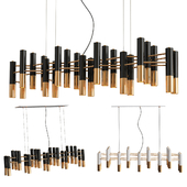 Ike chandelier