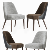 Zuma Pumice Accent Chair