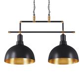 Lamp 2Round, art. 6483 by Pikartlights