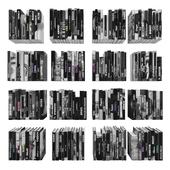 Books (150 pieces) 3-8-2