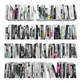Books (150 pieces) 4 1-2-2