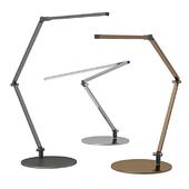 RH - Z Bar LED Task Table Lamp
