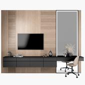 Мебельная композиция 54