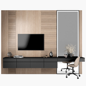 Furniture composition 54