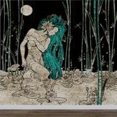 Inkiostrobianco / wallpapers / Bluemoon
