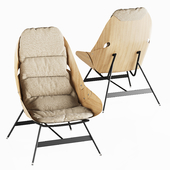 Alias time collection chair