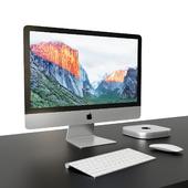 Computer hardware apple
