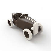 Ooh Noo Toy Grand Prix Racing Car