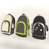 Ibackpack backpack