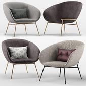 Love armchair - Calligaris