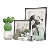 Decorative Set M02