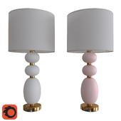 West Elm Lilah Table Lamp