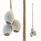 Porcelain Cluster By Farrah Sit 3