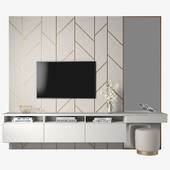 Мебельная композиция 57