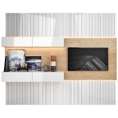 TV Wall | set 8