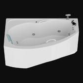 Гидромассажная ванна Bell Rado Адель