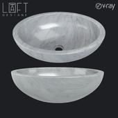 Sink LoftDesigne 3352 model