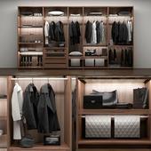 POLIFORM гардероб