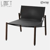 Кресло LoftDesigne 2100 model