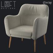 Кресло LoftDesigne 1670 model