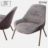 Кресло LoftDesigne 2113 model