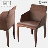 Кресло LoftDesigne 2114 model