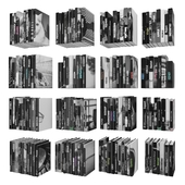 Books (150 pieces) 3-9-2