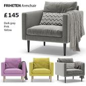Ikea Friheten Armchair