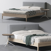 Moeller wood thread bed