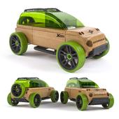 Automoblox X9x auto toys
