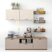 Детская мебель на заказ 18