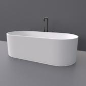 JEE-O soho bath and soho bath mixer