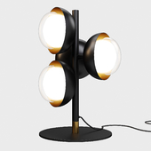 Tooy: Table Lamp - Muse (554-35)