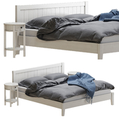 Jysk NORDBY bed