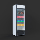 fridge capri 0.7 | Capri Refrigerator 0.7