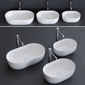 Alice Ceramica Unica Washbasin