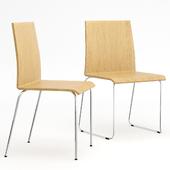 Chair Moon Wood Narbutas
