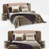 Colunex Allure Bed headboard
