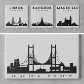 02. Picture Pjatteryd City Skyline