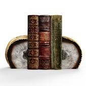 The holder for books Agat