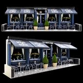 Summer Cafe 2